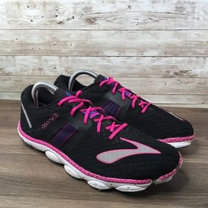 Brooks Pure Connect 4 Women's Running Shoe